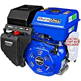 diesel motor - DuroMax XP18HP 18 HP Recoil Start Go Kart Log Splitter Gas Power Engine Motor