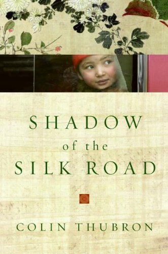Shadow of the Silk Road (P.S.) cover