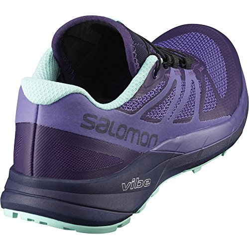Image of Salomon Sense Ride Running Shoe - Women's