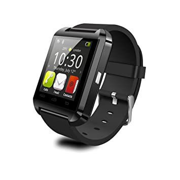 Choice Montre connectée Smart Watch U8 Noir