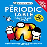 img - for Basher Science: The Periodic Table book / textbook / text book
