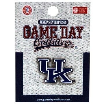 Jenkins Enterprises Kentucky Wildcats Team Logo Lapel Pin - NCAA Tuxedo Tie ()