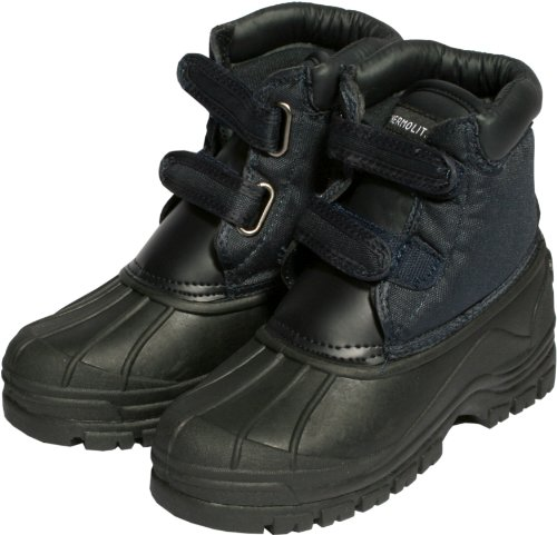 Town and Country Charnwood Stiefel, Marineblau