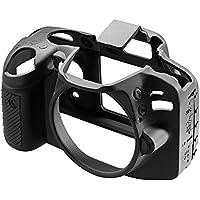 easyCover ECND3200B Camera Case for Nikon D3200 (Black)