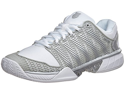 K-Swiss Women's Hypercourt Express Tennis Shoe