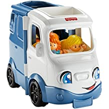 Fisher-Price Little People Canciones y sonidos Camper
