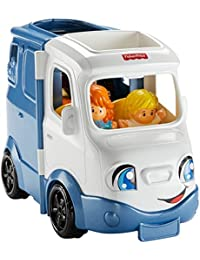 Fisher-Price Little People Songs & Sounds Camper BOBEBE Online Baby Store From New York to Miami and Los Angeles