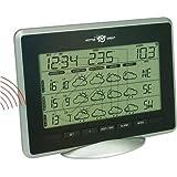 TFA Dostmann Wetterdirekt Sirius 300 35.5027.01, schwarz