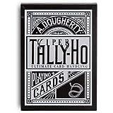 Ellusionist(イリュージョニスト) トランプ Tally-Ho Viper Black