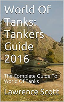 world of tanks guide book