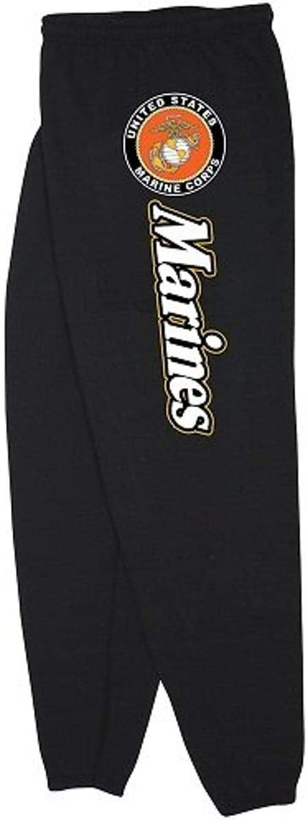 Fox Outdoor Products Marines with Logo Sweatpants