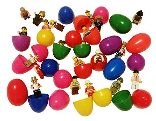 Easter eggs with 20 mini toy figures a customize deals with 20 easter eggs with 20 mini toy figures a customize deals with service drawstring bag filled negle Choice Image