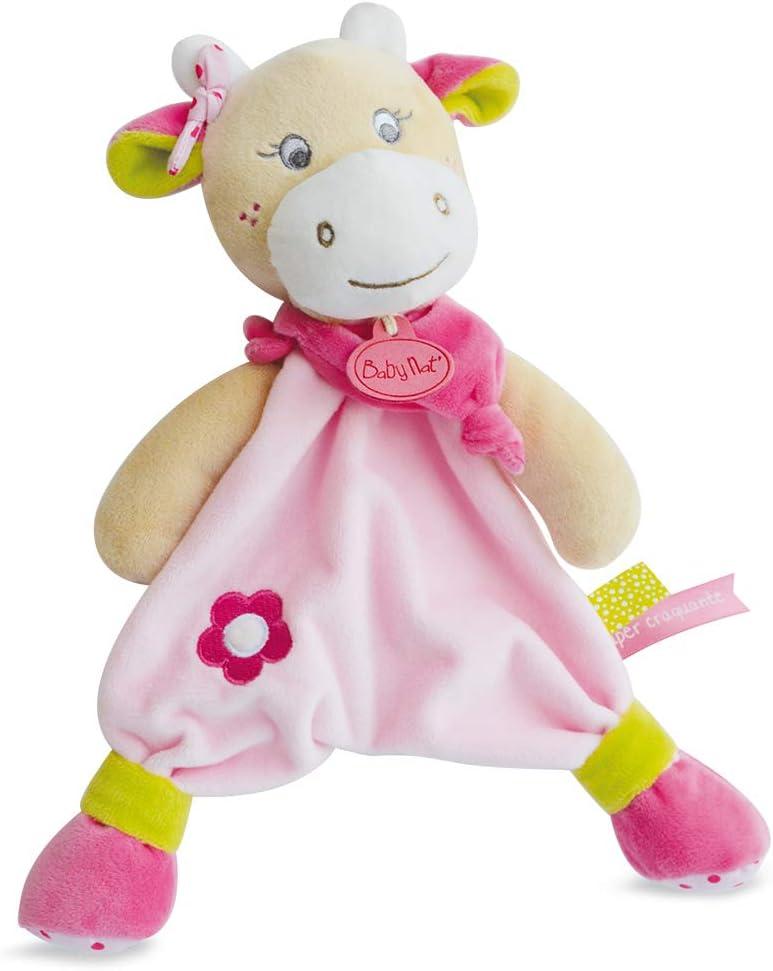 Coqueta Baby N Doudou La Vache dise/ño de amapola