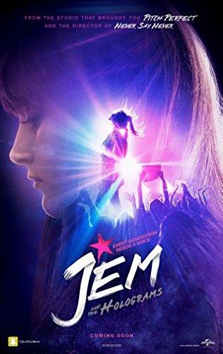 jem poster - 2