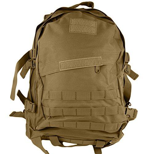40 Liter Capacity Camo Backpack - OCP Hunting Bag by bogo Brands...