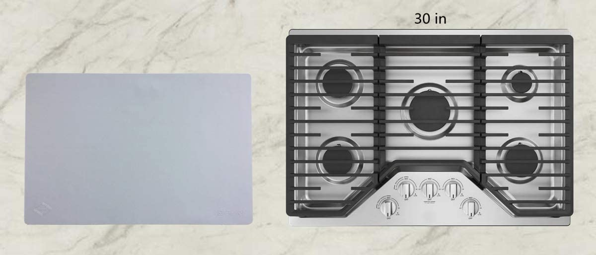 1, Dark Gray Super Versatile Extra Large /& Thick Silicone Mat Supmat XL by EPHome Counter Mat