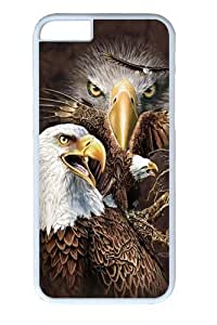 Find 14 Eagles PC For SamSung Galaxy S4 Phone Case Cover White