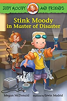 Judy Moody And Stink