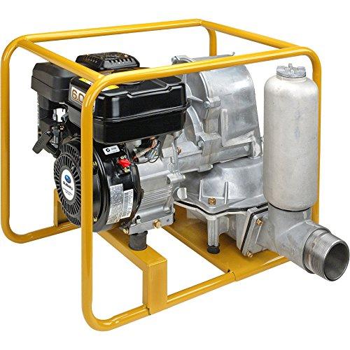 Subaru PTX301D Diaphragm Pump, 3-Inch