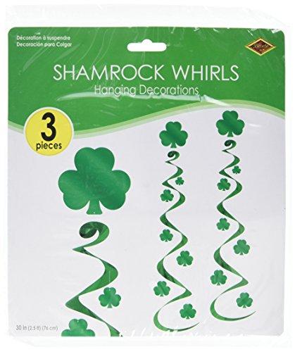 Shamrock Whirls   (3/Pkg)]()