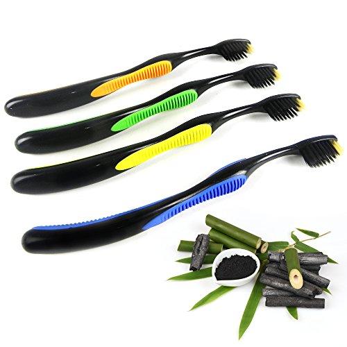 Toothbrushes Nano Dental Care 8 pcs - 1