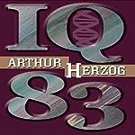 IQ 83   Arthur Herzog III