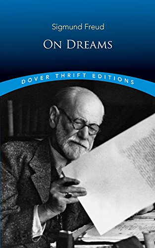 On Dreams (Dover Thrift Editions)