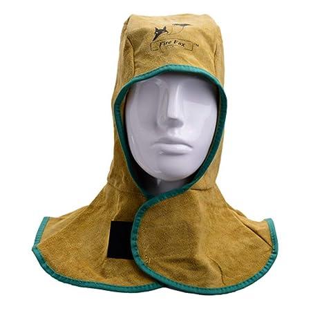 LAIABOR Capucha Protectora Casquillo De Soldadura Eléctrica, Máscara De Soldadura Transpirable, Retardante De Llama