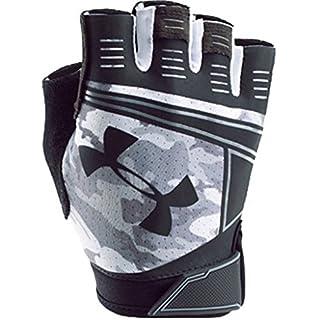 0bd431e1ba Under Armour Men's Renegade Training Gloves, Gloves - Amazon Canada