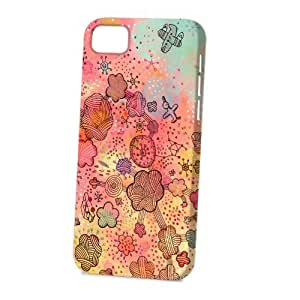 TYHde Case Fun Apple iPhone 6 plus 5.5 Case - Vogue Version - 3D Full Wrap - Abstract Drawing ending