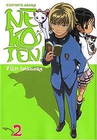 Nekoten !, Tome 2 : par Yuji Iwahara