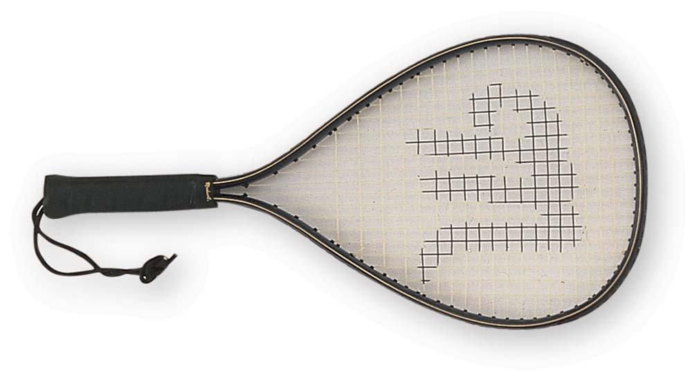 Markwort Oversized Tubular Racquetball Racket
