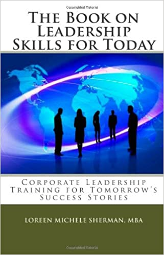 The Book On Leadership Skills For Today Corporate Leadership