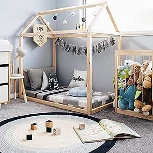 Amazon Com Wonder Space Handmade Montessori Floor Bed
