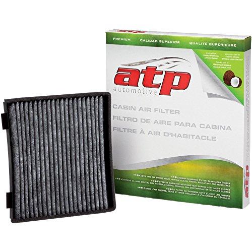 ATP RA-33  Carbon Activated Premium Cabin Air Filter