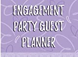 Engagement Party Guest Planner