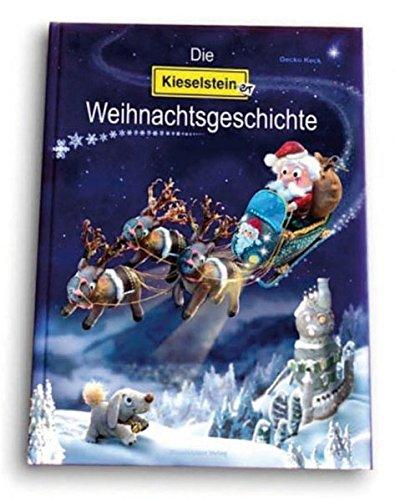 Die Kieselsteiner Weihnachtsgeschichte