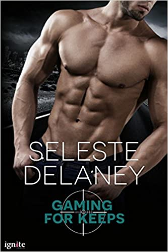 Ebook téléchargements gratuits uk Gaming for Keeps (Agents of TRAIT) by Seleste deLaney (French Edition) FB2
