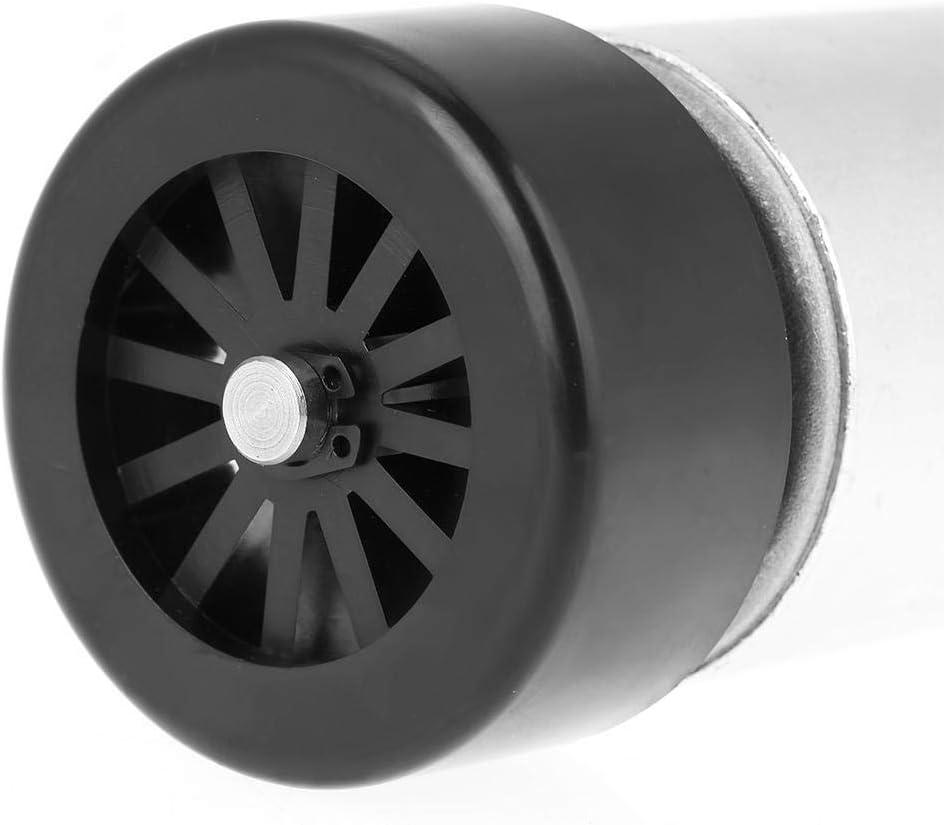 Brushless Spindle Motor 300W 52mm DC 48V CNC Spindle ER11 Air Cooled Motor for Engraving Machine