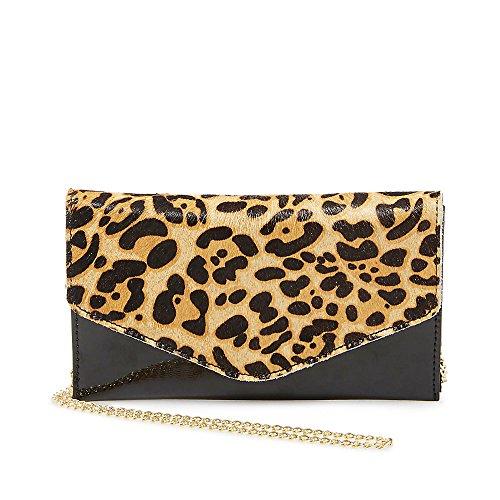 Steve Madden Leopard Handbag - 3