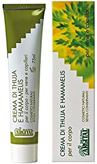 ARGITAL Crema a la Thuja y Hamamelis - 75 ml