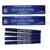 Smilebriter Teeth Whitening Gel Pens- 120 Day Supply
