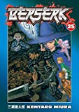 [ Berserk, Volume 25 Miura, Kentaro ( Author ) ] { Paperback } 2008