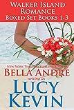 Bargain eBook - Walker Island Romance Box Set Books 1 3