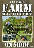 Vintage Farm Machinery On Show [DVD]