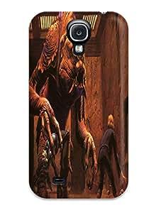 Tpu Case Cover Compatible For Galaxy S4/ Hot Case/ Star Wars Return Jedi