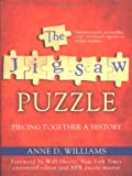 The Jigsaw Puzzle, Anne D. Williams, 0425198200
