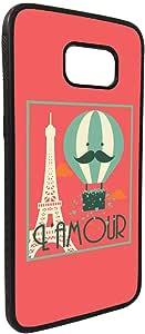 كفر جالكسي  اس 7  بتصميم حب باريس