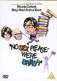 No Sex Please, We're British [DVD]
