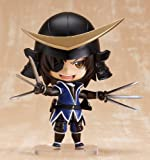 Phat Company (Phat Company) Sengoku BASARA Nendoroid Date Masamune (non-scale ABS & PVC painted action figure)